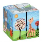 Sophie la girafe Magic Cubes